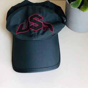 Nike USA 2012 Olympic hat
